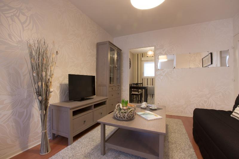 CHOUETTE APPARTEMENT DIJON, vacation rental in Dijon