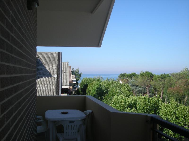Holiday apartment Francavilla, holiday rental in Francavilla Al Mare
