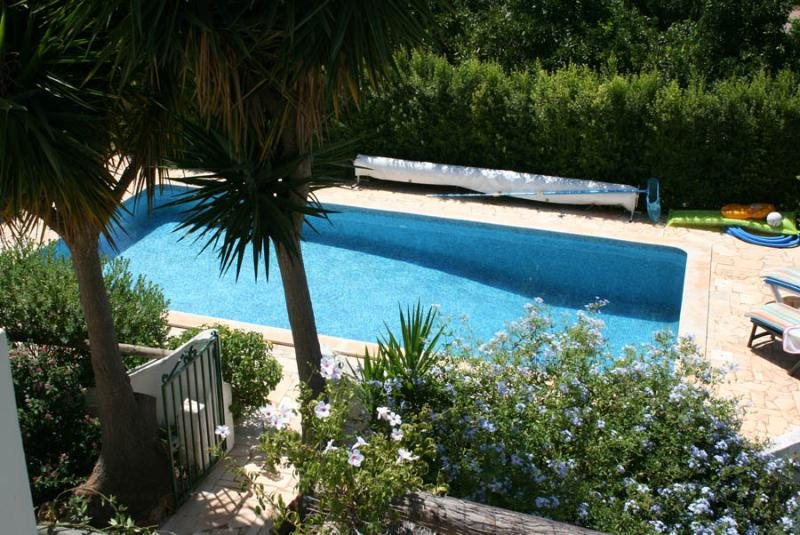 Amazing villa with swimming-pool, vacation rental in Algoz