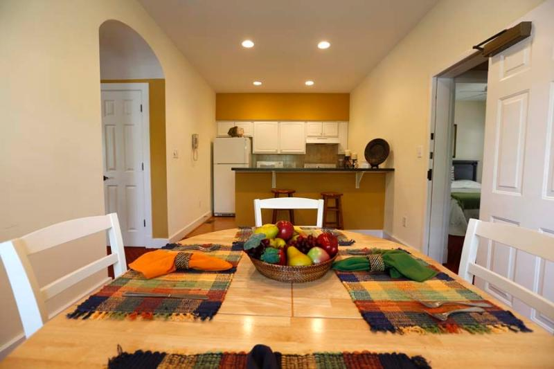 King's Creek Plantation: 1-Bedroom / Sleeps 4 / Full Kitchen, holiday rental in Williamsburg