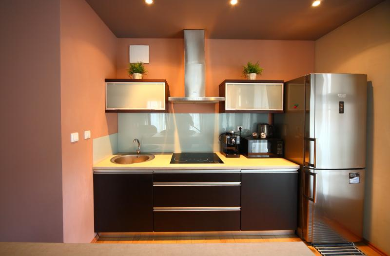 Annexe de cuisine