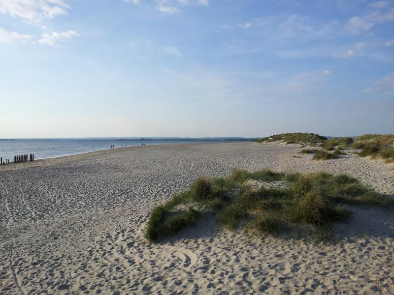 East Head. West Wittering. No booking charges or fees saves you more than 10%, holiday rental in Bracklesham Bay