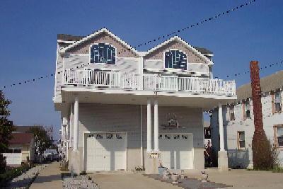 SEA ISLE CITY, NEW JERSEY  USA, holiday rental in Sea Isle City