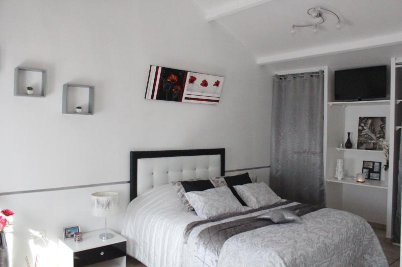 La chambre Moderne