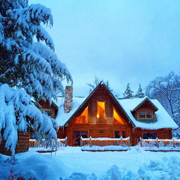 Camp Reno, vacation rental in Bakers Mills