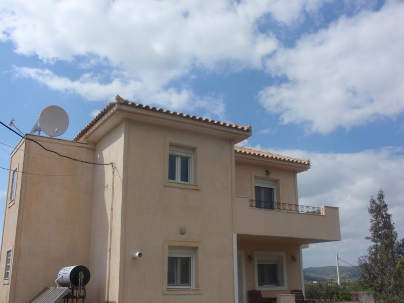 Kalivia  Attica Greece, vacation rental in Koropi