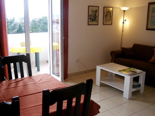 Nada, vacation rental in Gajac