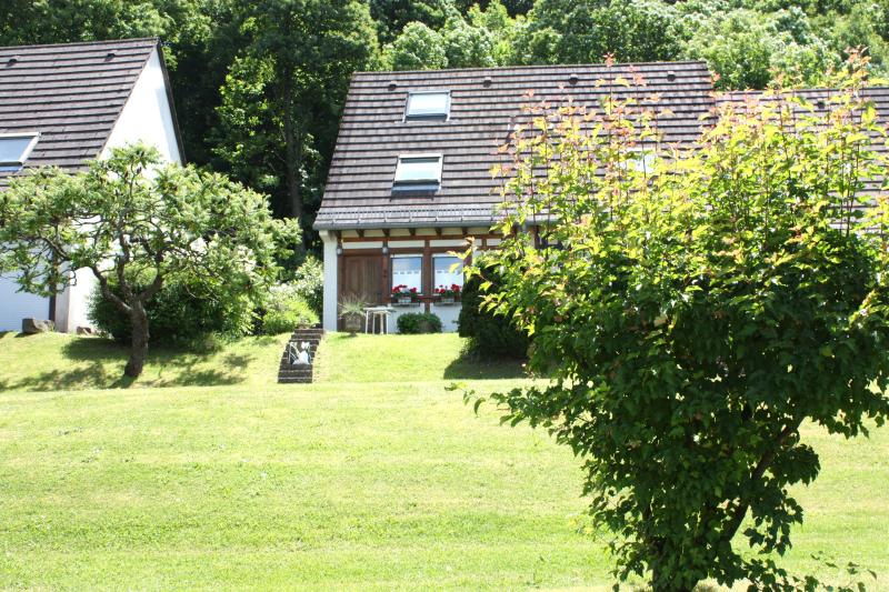 Maison OTTO, Les  Châtaigniers, 67510 LEMBACH, FR., holiday rental in Dorrenbach