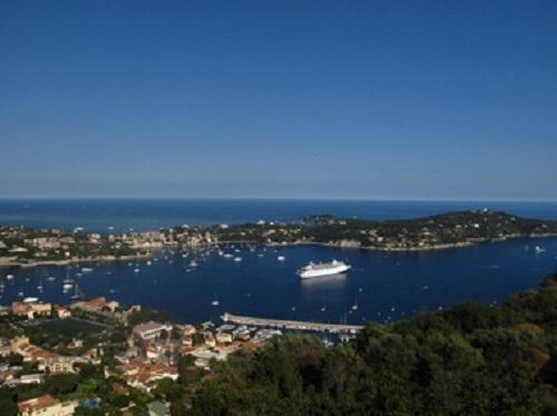 Maison vue mer, vacation rental in Villefranche-sur-Mer