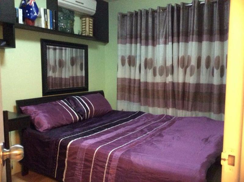 2br condo for rent, aluguéis de temporada em Davao City