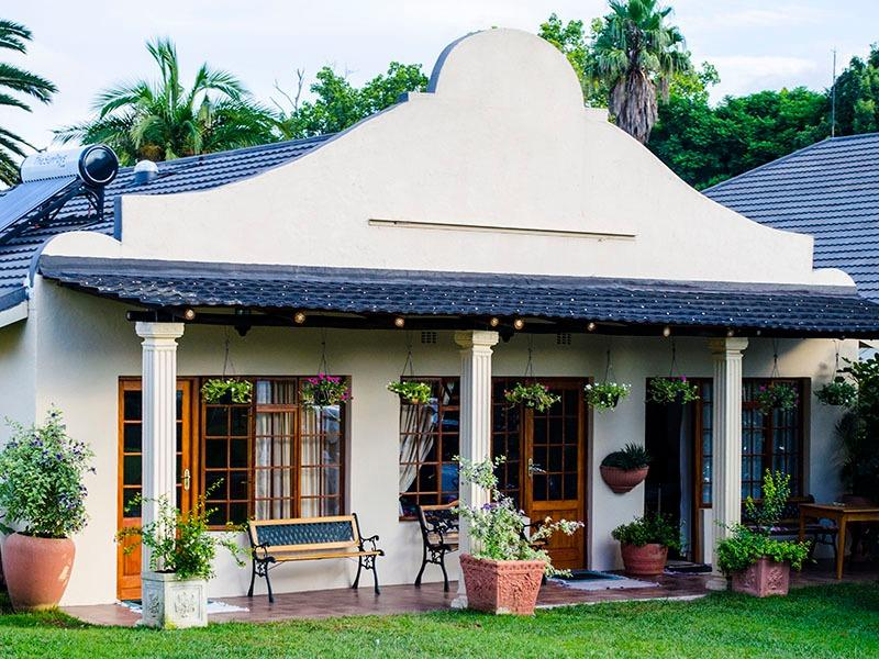 Petra's Country Guesthouse, casa vacanza a Zululand