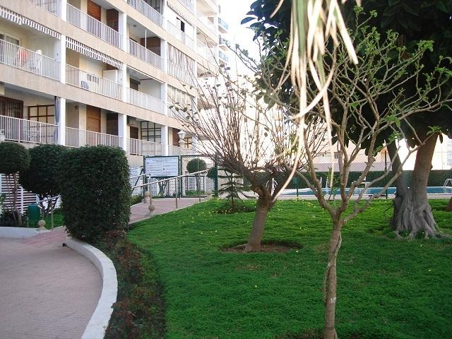 Apartamento, vacation rental in Playa de Gandia