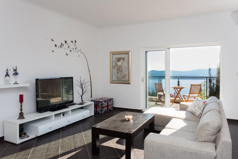 Sunset Aapartment -Orasac, holiday rental in Orasac