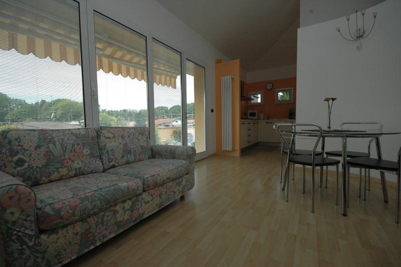 Il Terrazzo Malpensa Appartamento, alquiler de vacaciones en Busto Arsizio
