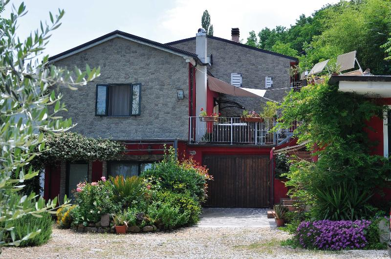 b&b borgoantico, vacation rental in Gemmano