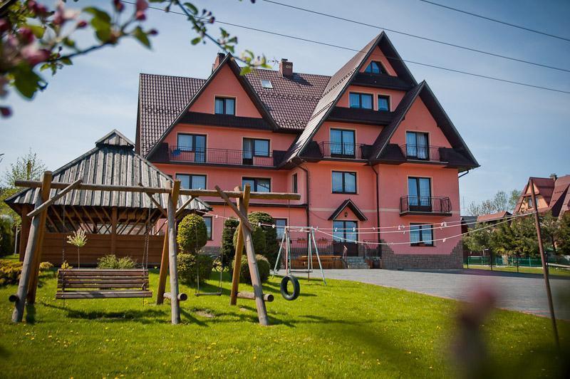 Pokoje Gościnne 'KORNELIA' /k Zakopanego, holiday rental in Czarna Gora