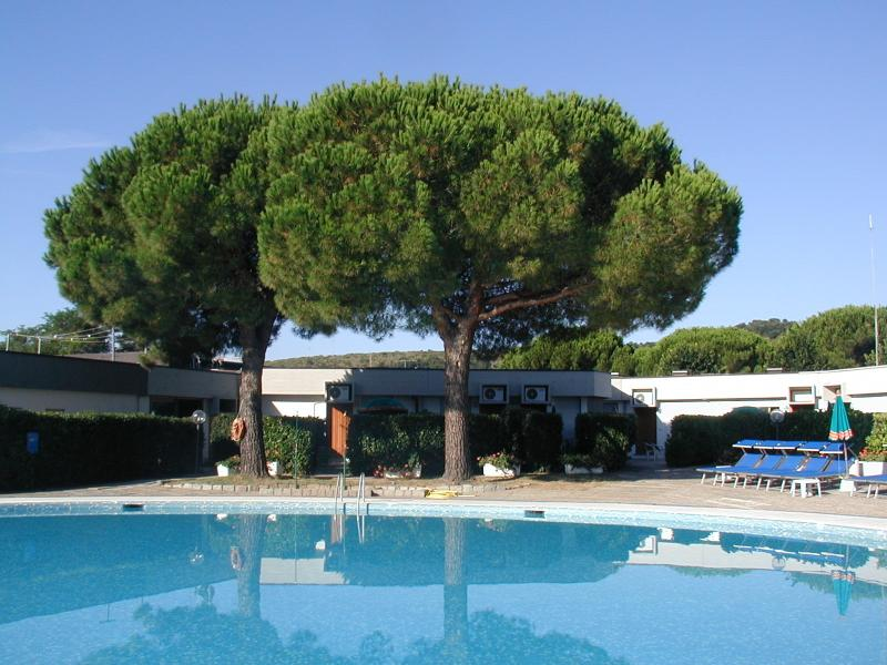 AVIOTEL RESIDENCE HOTEL, alquiler vacacional en Marina di Campo