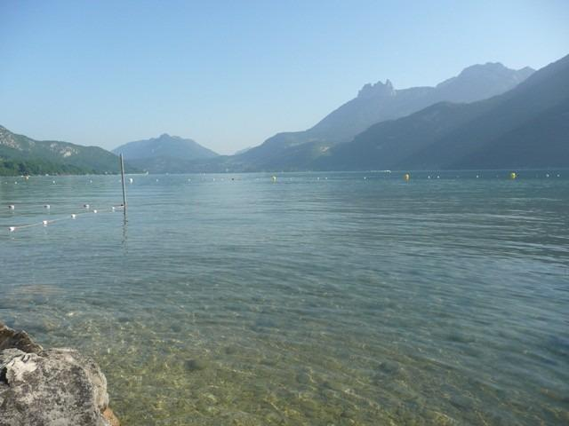 L'Eden à 2 minutes du lac d'Annecy, holiday rental in Doussard