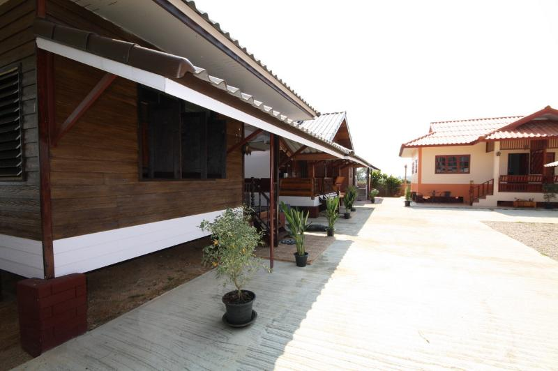 S-Homestay one bedroom house, location de vacances à Province de Chiang Rai