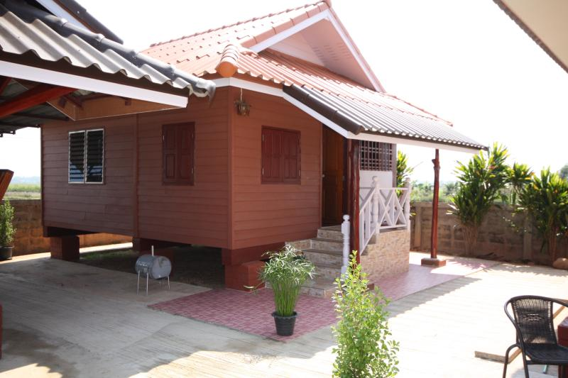 one bedroom house from S-Homestay
