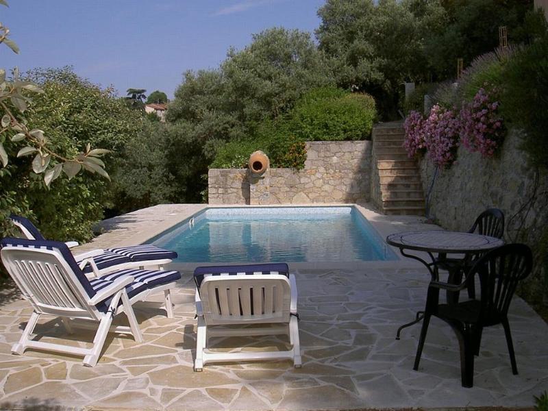 La Garabagne, location de vacances à Montauroux