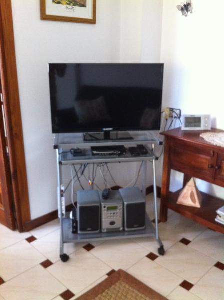 Nuevo Smart TV