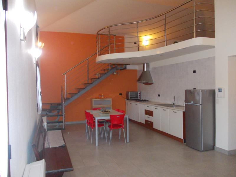 Casa Vacanze, vacation rental in Arbatax