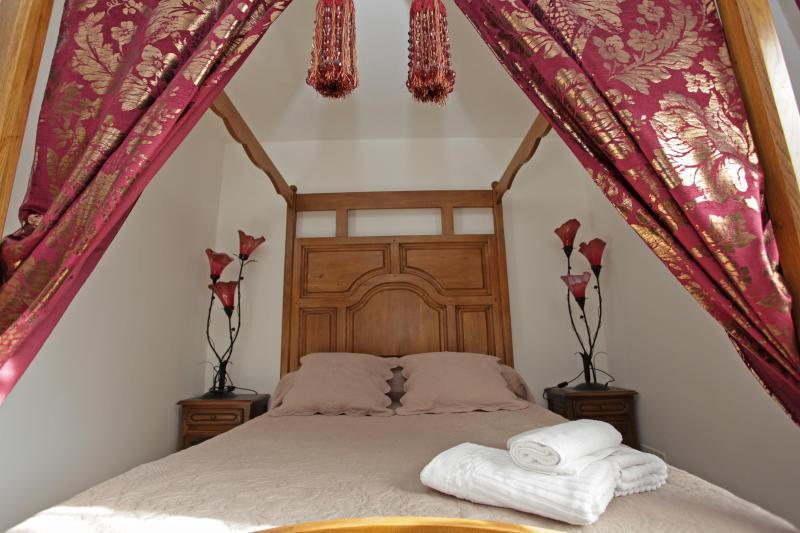 Casa La Palma meublé de tourisme, location de vacances à Mons-en-Laonnois