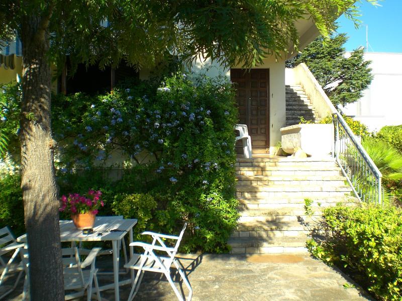 casetta marina, holiday rental in Nardo