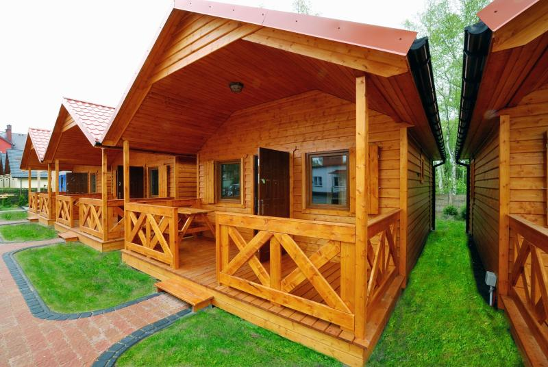 Holiday Houses MARBELLA ****, holiday rental in Western Pomerania Province