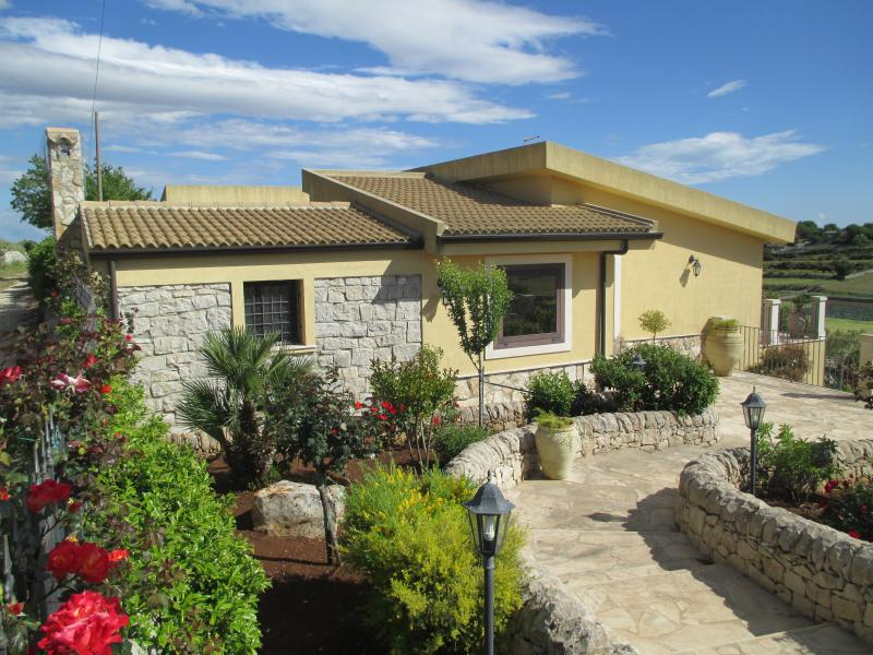 stefy house, vacation rental in Frigintini