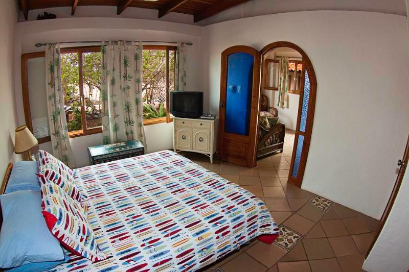 Bedroom Casita Azul