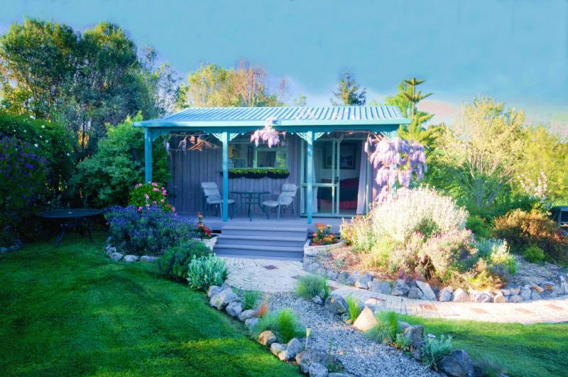 Waterwheel Cottage, holiday rental in Nelson-Tasman Region