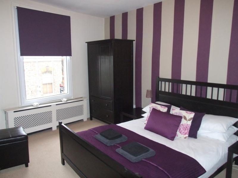 Jorvik Bedroom