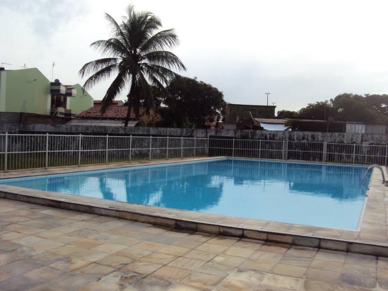 APARTAMENTO MOBILHADO NA PRAIA DE ATALAIA, casa vacanza a Aracaju