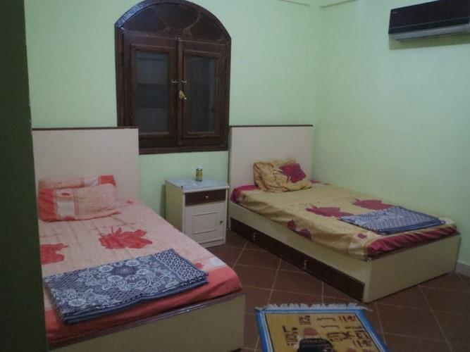 2Rooms,every room with 2 beds ,Sleep without back pain