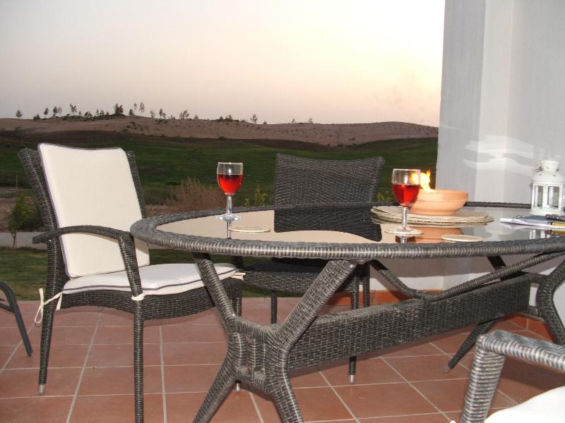 Holiday and Golf Rental on Condado de Alhama, casa vacanza a Cuevas de Reyllo