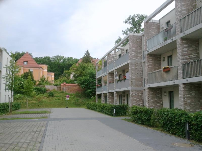 Apartment Ruinenberg Potsdam, holiday rental in Klaistow