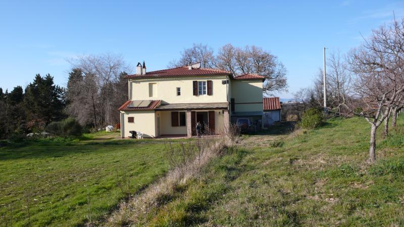 Ospitalità Rurale Valleantica, vacation rental in Terricciola