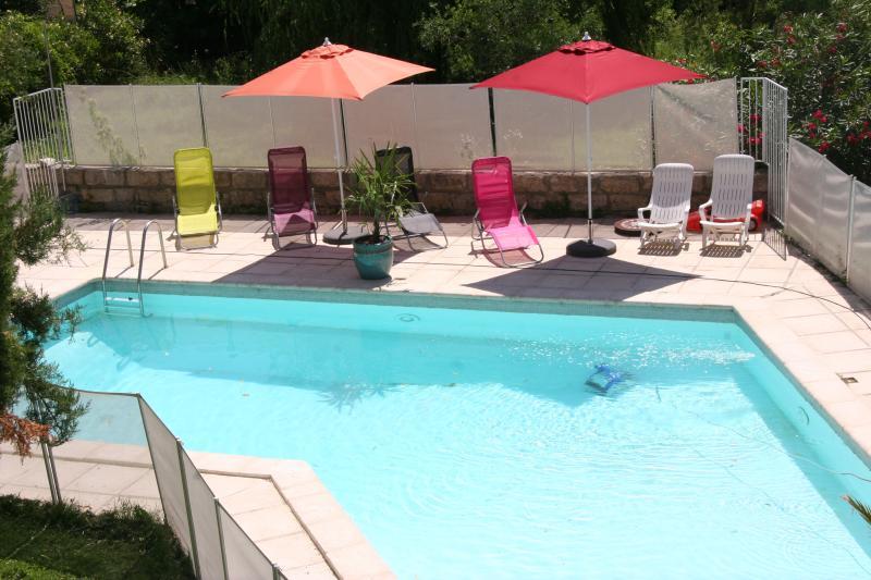 Villa Hanna, holiday rental in Cannes-et-Clairan