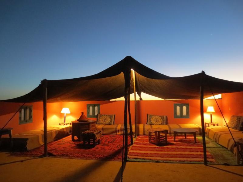 location villa Dar Chebbi Merzouga, vacation rental in Merzouga