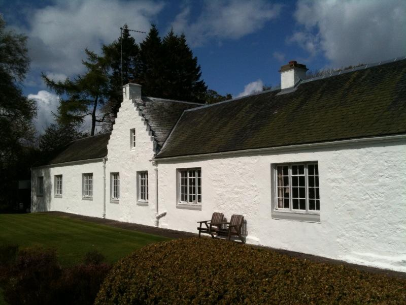 South Craighall Bed and Breakfast, vacation rental in South Lanarkshire