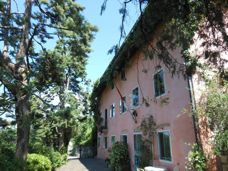 Apartamento de 1 habitacion en, alquiler vacacional en Montebello Vicentino
