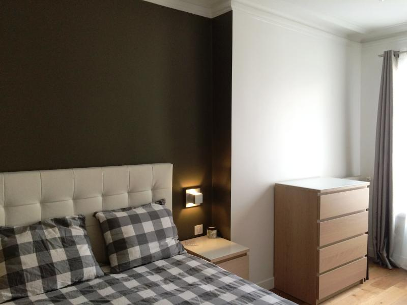 Chambre - Bedroom