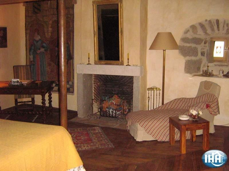 Chambre du Seigneur D'Audiguier, holiday rental in Najac