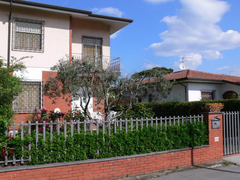 Versilia, casa vacanze, vacation rental in Tonfano
