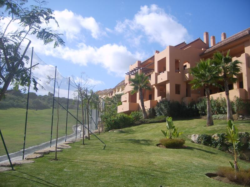 13 50 02 Duquesa Village, Manilva 29691 Registered in Andalucia No VFT/MA/03212, holiday rental in Pueblo Nuevo de Guadiaro