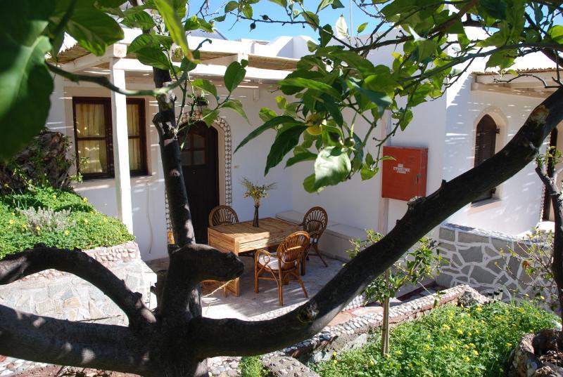 villa italiana, holiday rental in Agios Nikolaos