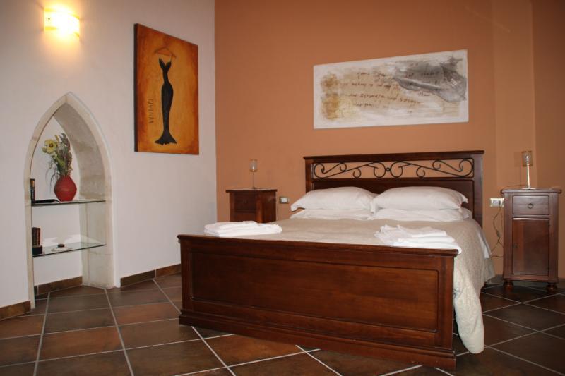 camera con bagno privato 'madre terra'