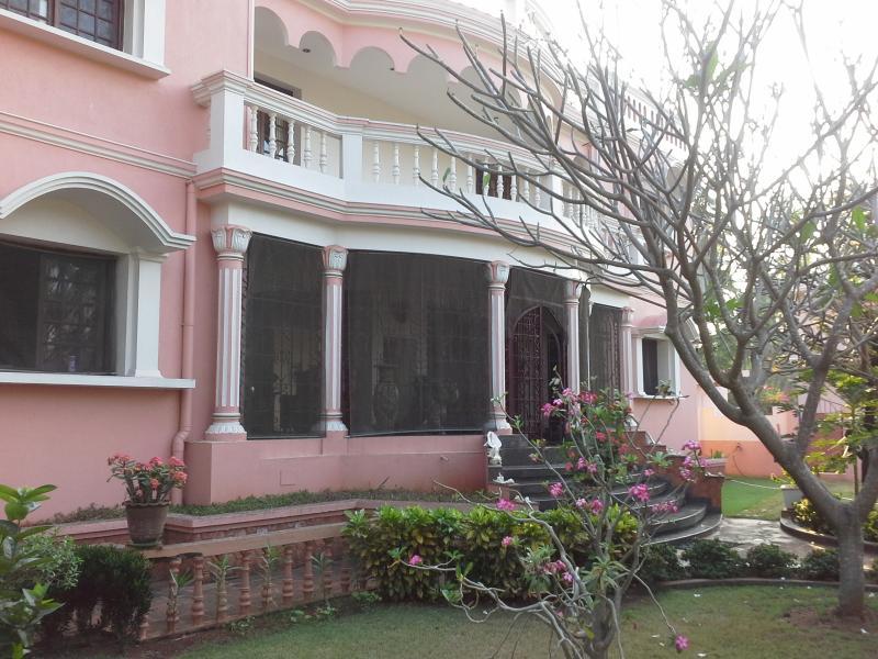 résidence Shalimar, holiday rental in Kottakuppam
